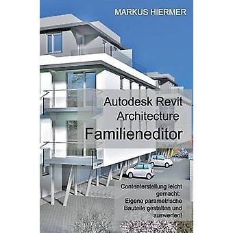 Revit Familieneditor 2016 by Hiermer & Markus