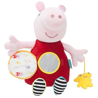 Rainbow Designs  My First Peppa Pig Activity Toy