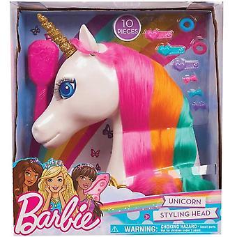 Barbie, Dreamtopia-Enhörnings Stylinghuvud