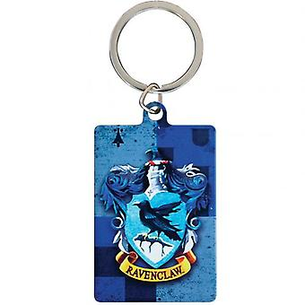 Harry Potter Metal Keyring Ravenclaw