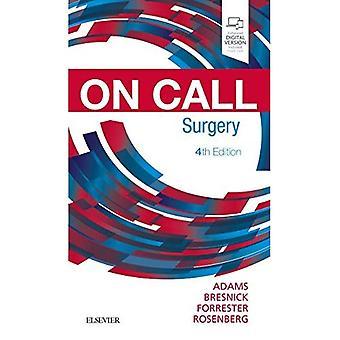 On Call Surgery: On Call Series (On Call)