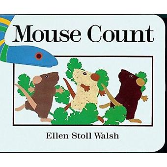 Mouse Count Book