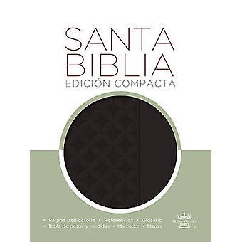 Santa Biblia Compacta-Rvr 1960 by Rvr 1960- Reina Valera 1960 - 97816