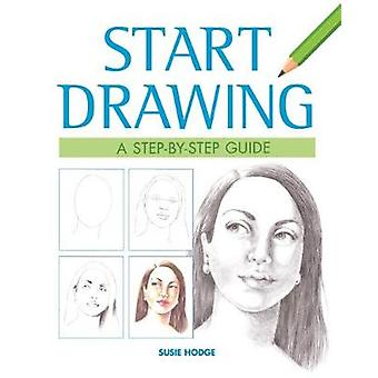 Drawing is Easy - A step-by-step guide by Drawing is Easy - A step-by-s