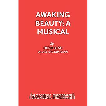 Awaking Beauty (franska skådespelar upplagor)