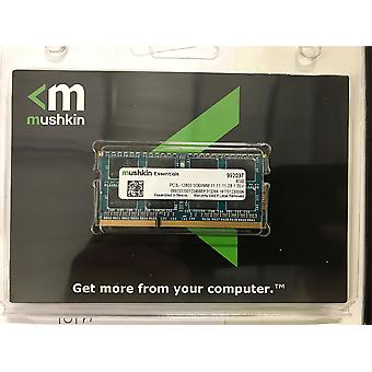 Mushkin Essentials 1.35V PC3L-12800 1600 mhz SO-DIMM memoria RAM ordenador portátil