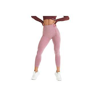 GymHero Leggins ELITE-ROSE Leggings donne