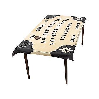 Ouija bord tabel doek & planchette achtbaan