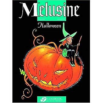 Halloween (Melusine) (Melusine)
