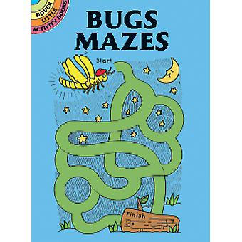 Dover Publications Bugs Mazes Dov 42173
