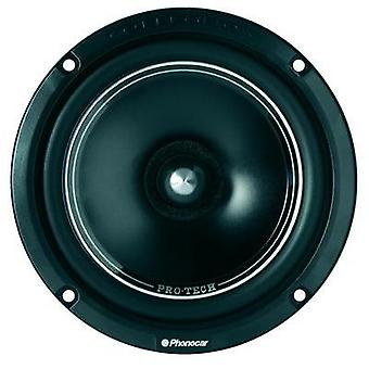 Car subwoofer enclosure 165 mm 200 W Phonocar 2/645 4 Ω