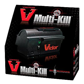 Victor Pest Control M260 meerdere doden elektronische Mouse Trap