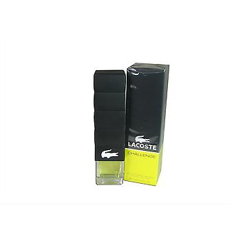 Lacoste Challenge for Men 3.0 oz EDT Spray