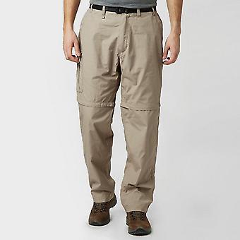 Kiwi Zip-Off pantalones Craghoppers hombre