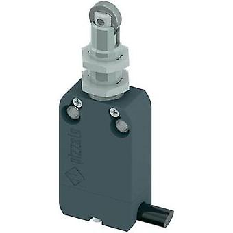 Limit switch 250 Vac 4 A Tappet momentary Pizzato Elettrica NF B110FB-DN2 IP67 1 pc(s)