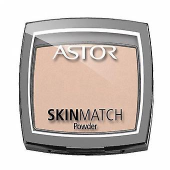 Astor pelle Match polvere 300 Beige