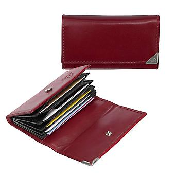 Dr Amsterdam Credit card holder Toronto Red
