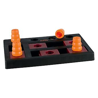Trixie Dog Activity Chess Hondenspel 40x27 Cm