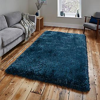 Rugs -Montana - Steel Blue