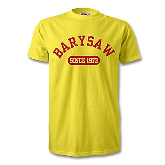BATE 1973 Established Football Kids T-Shirt