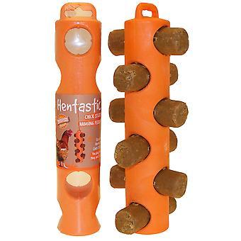 Hentastic Stick Feeder Orange