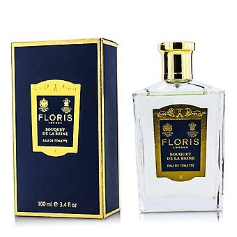Floris Bouquet De La Reine Eau De Toilette Spray 100ml/3,4 Unzen