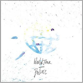 World Tour - mener EP [Vinyl] USA import