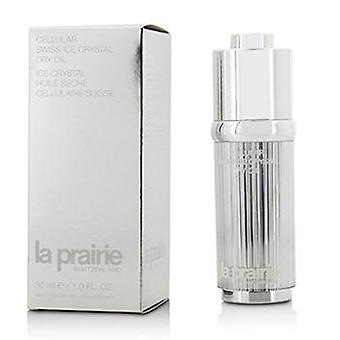 La Prairie cellulære Swiss is Crystal tør olie - 30ml/1 ounce