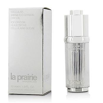 La Prairie Cellular Swiss Ice Crystal Dry Oil - 30ml/1oz