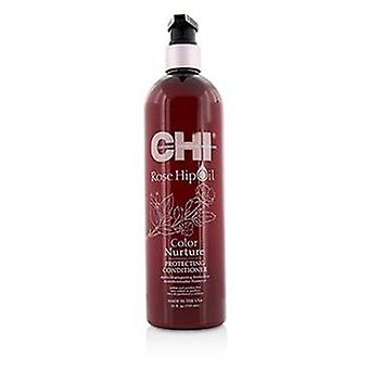 Chi Rose Hip Oil Color Nurture Protecting Conditioner - 739ml/25oz