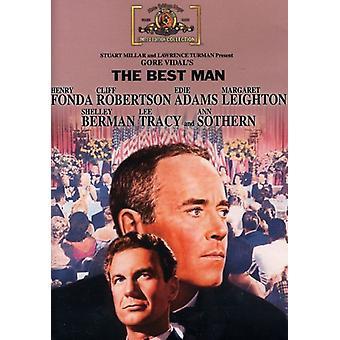Beste Man [DVD] USA importeren