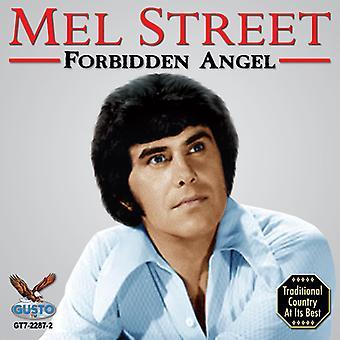 Mel Street - Forbidden Angel [CD] USA import
