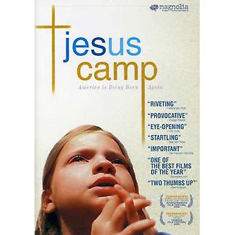 Jesus Camp [DVD] USA import