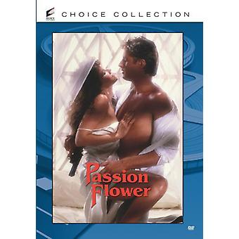 Passion Flower [DVD] USA import