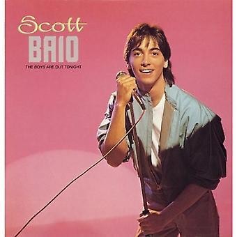 Scott Baio - Boys Are Out Tonight [CD] USA import