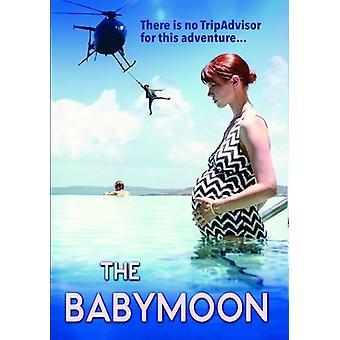 Babymoon [DVD] USA importerer