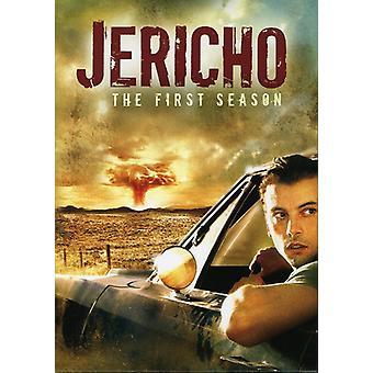 Jericó - Jericho: Temporada 1 [DVD] USA importar
