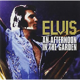 Elvis Presley - Afternoon in the Garden [CD] USA import