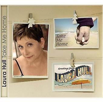 Laura Hull - Take Me Home [CD] USA import