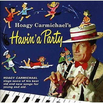 Hoagy Carmichael - Havin' una importación de Estados Unidos partido [CD]