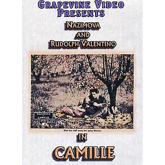 Camille (1921) [DVD] USA import
