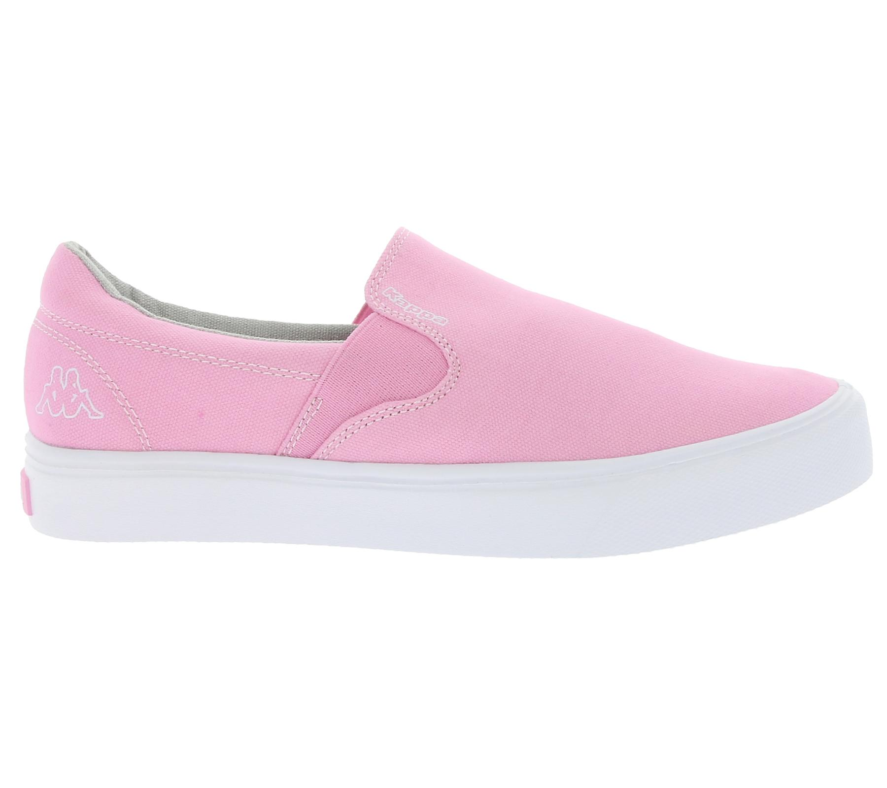 Kappa Wexford shoes ladies slipper pink slip shoes
