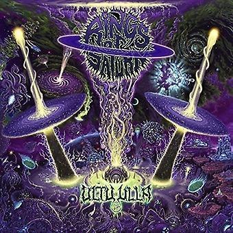 Rings of Saturn - Ultu Ulla [CD] USA import
