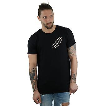 Supernatural Men's Symbol Scratch T-Shirt