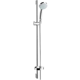 Hansgrohe Croma 100 Vario / 0.90m in September Unica'C 27771000 (Taps and Sinks , Taps)