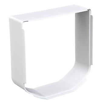Trixie Tunnel element Sureflap White (Cats , Kennels & Cat Flaps , Accessories)