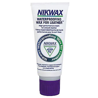Nikwax Waterproofing Wax For Leather 60ml - Neutral