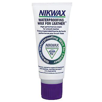 Nikwax imprægnering voks til læder 60ml - Neutral