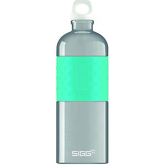 Sigg CYD ALU Bottle(1.0L) Aqua