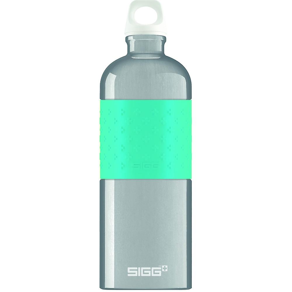 Sigg CYD ALU Aqua Bottle(1.0L)